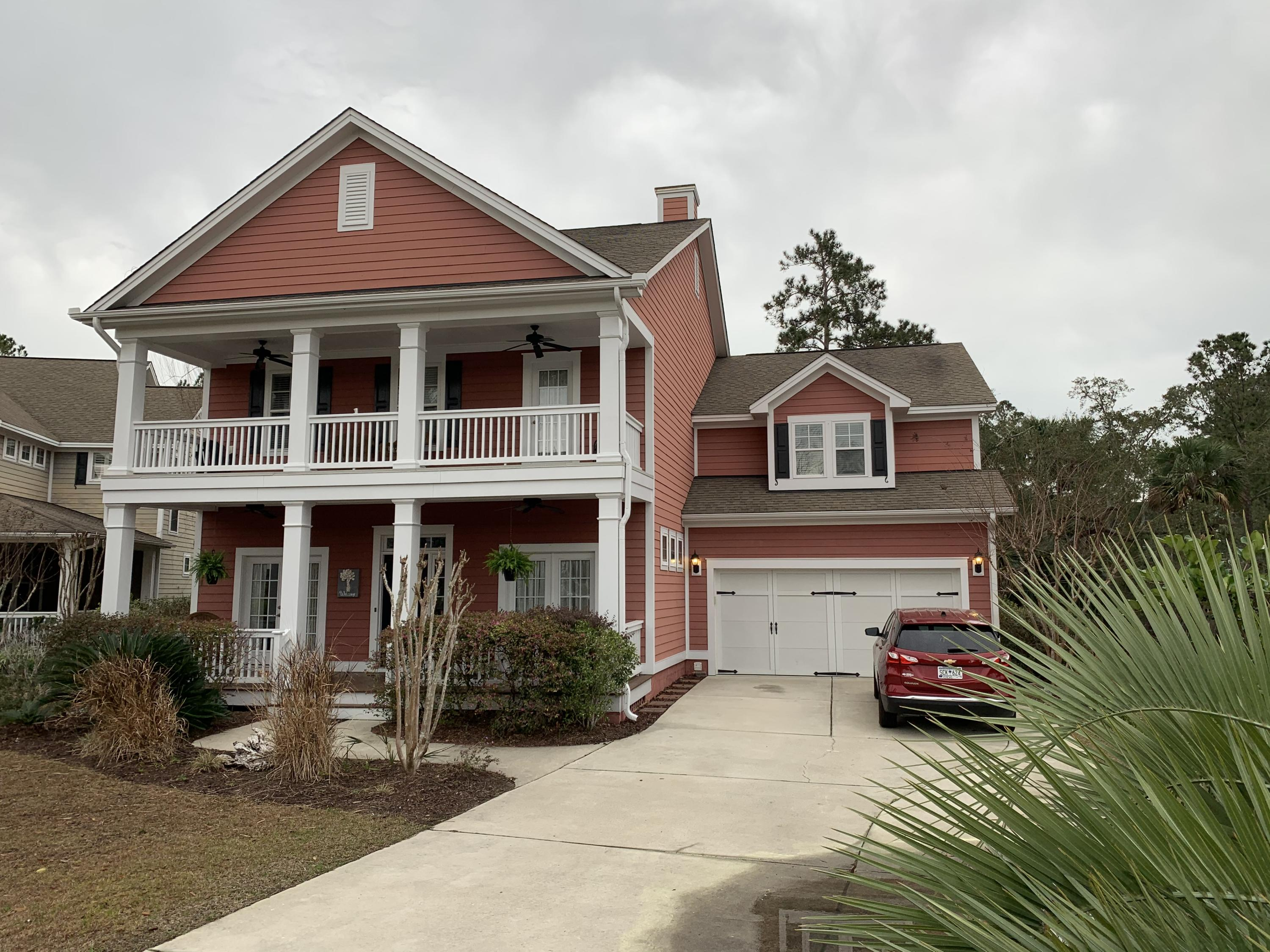 1829 Wellstead Street Mount Pleasant, SC 29466