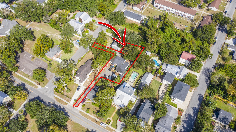 411 Bank Street Mount Pleasant, SC 29464