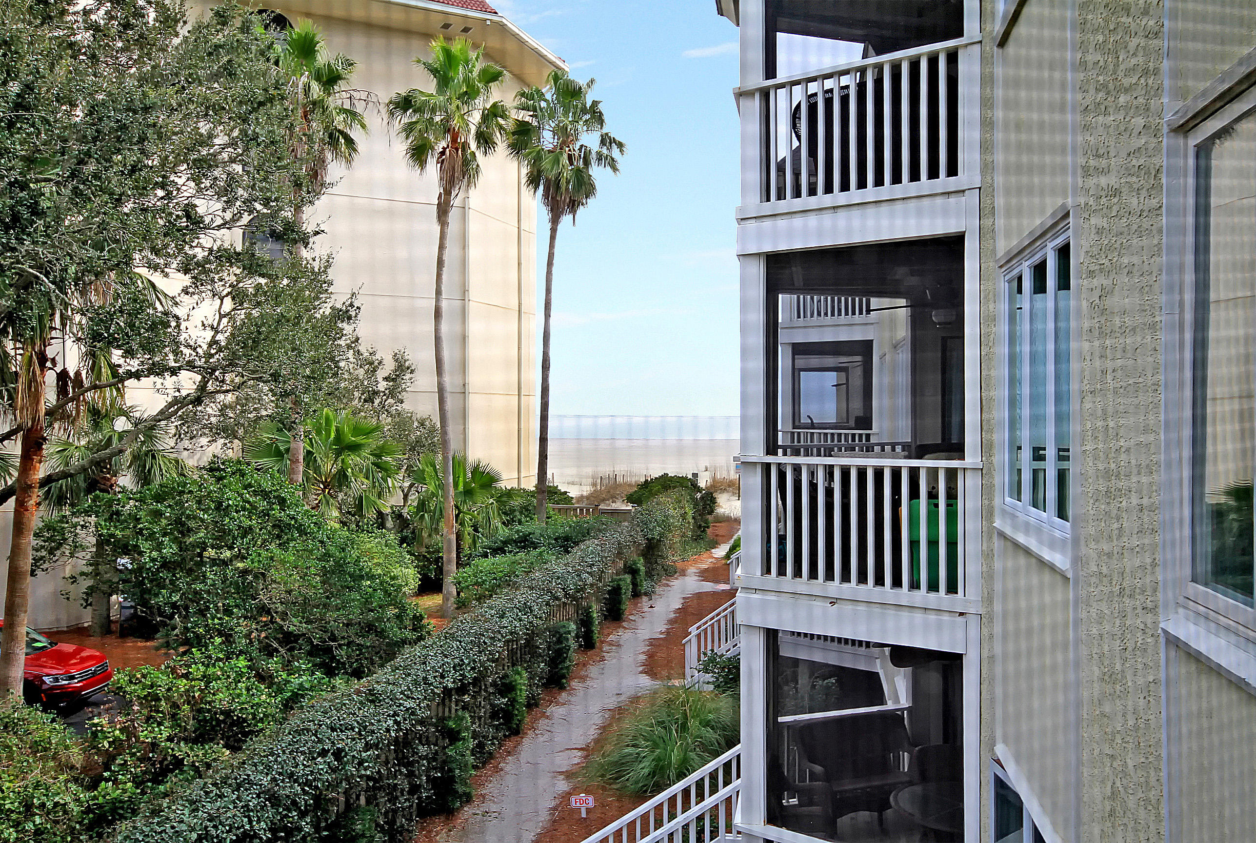 9000 Palmetto Drive UNIT G-204 Isle Of Palms, SC 29451
