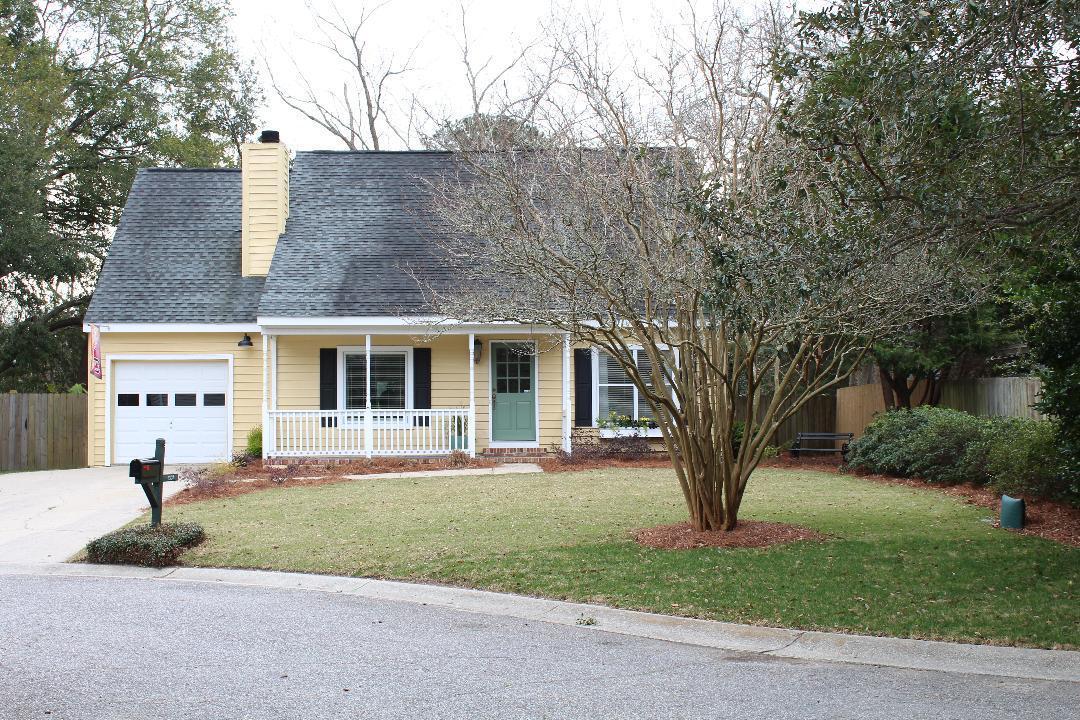 Oakhaven Plantation Homes For Sale - 1307 Shire, Mount Pleasant, SC - 1