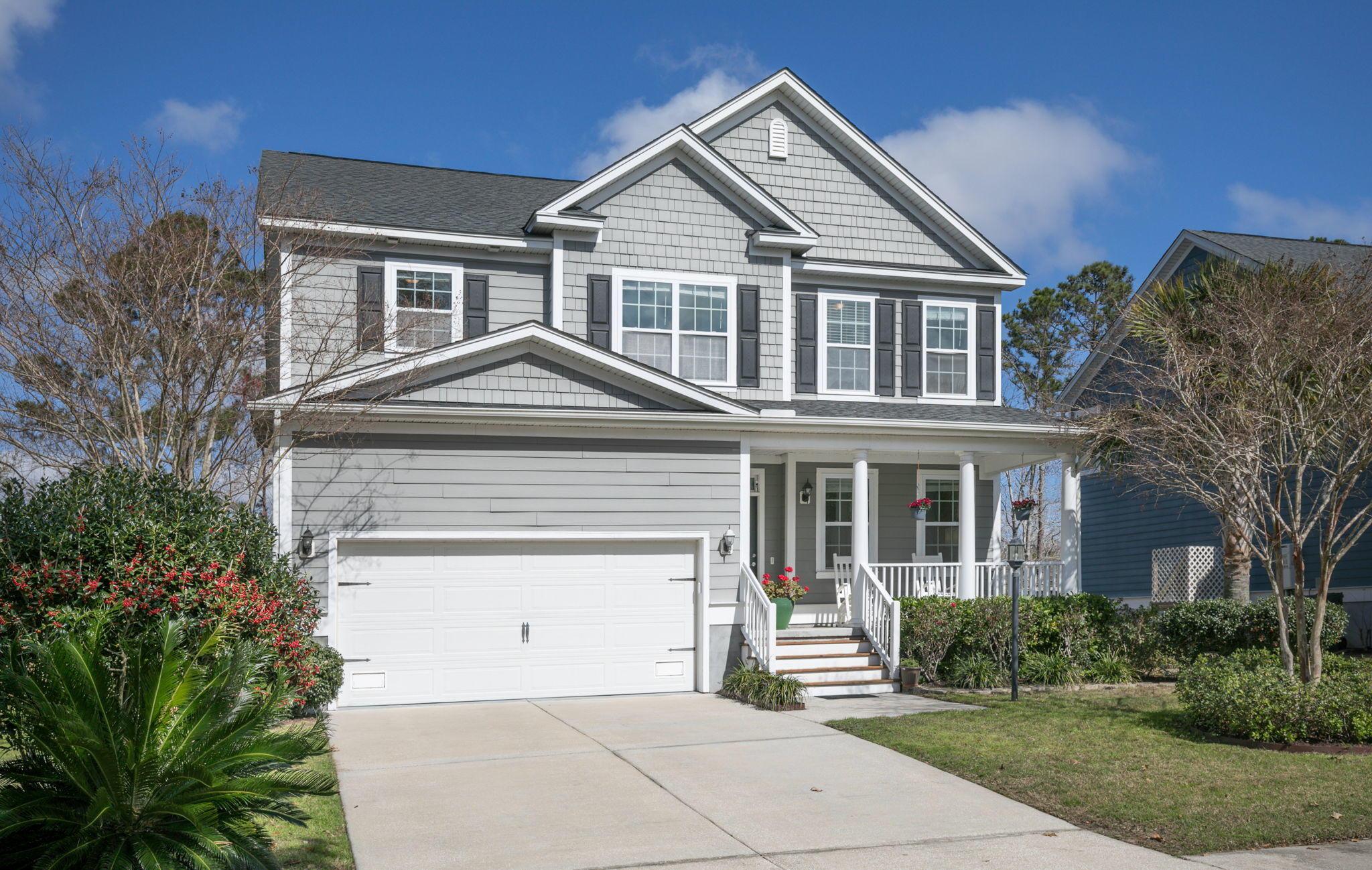 2194 Terrabrook Lane Charleston, SC 29412