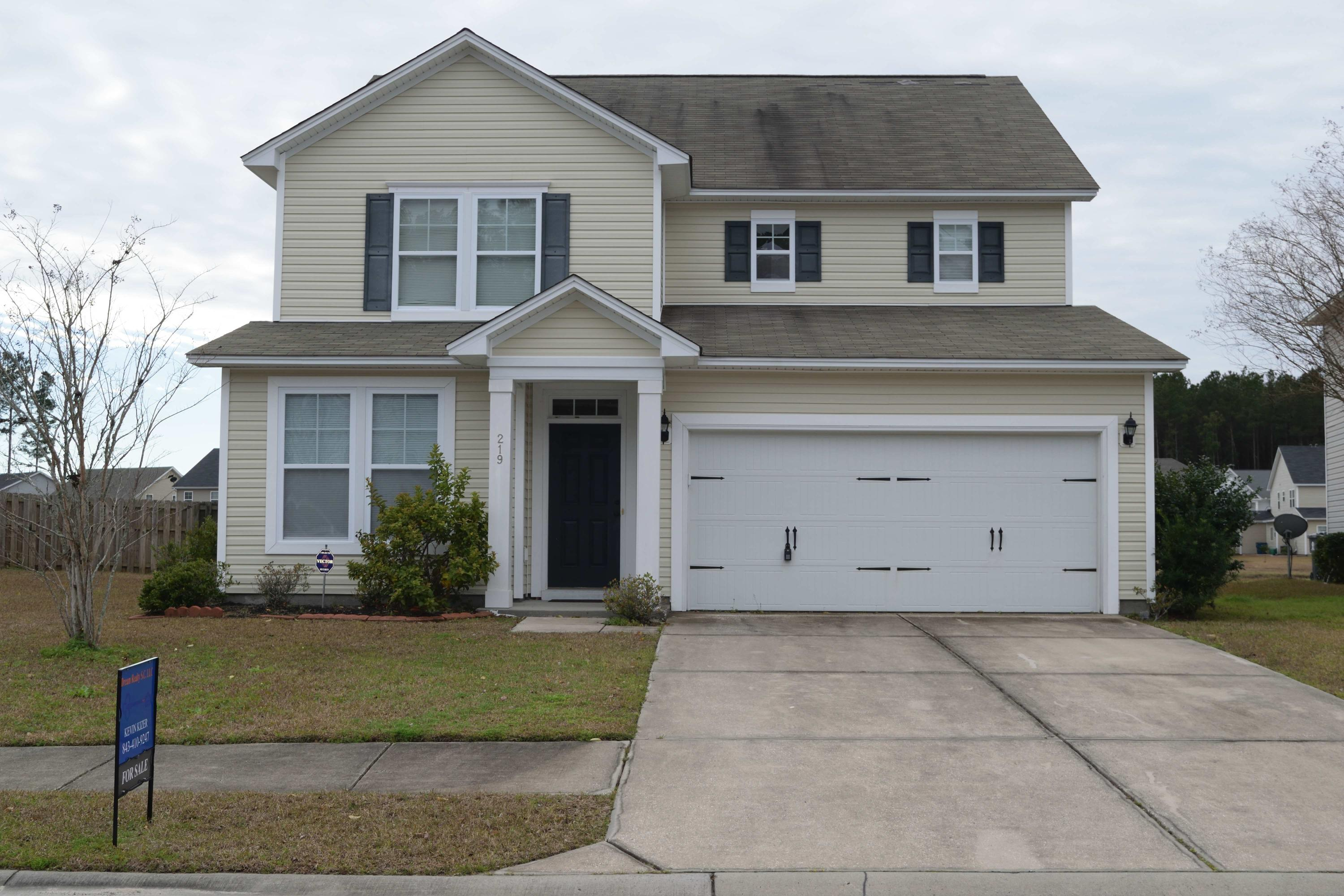 219 Laurel Crest Way Summerville, SC 29486