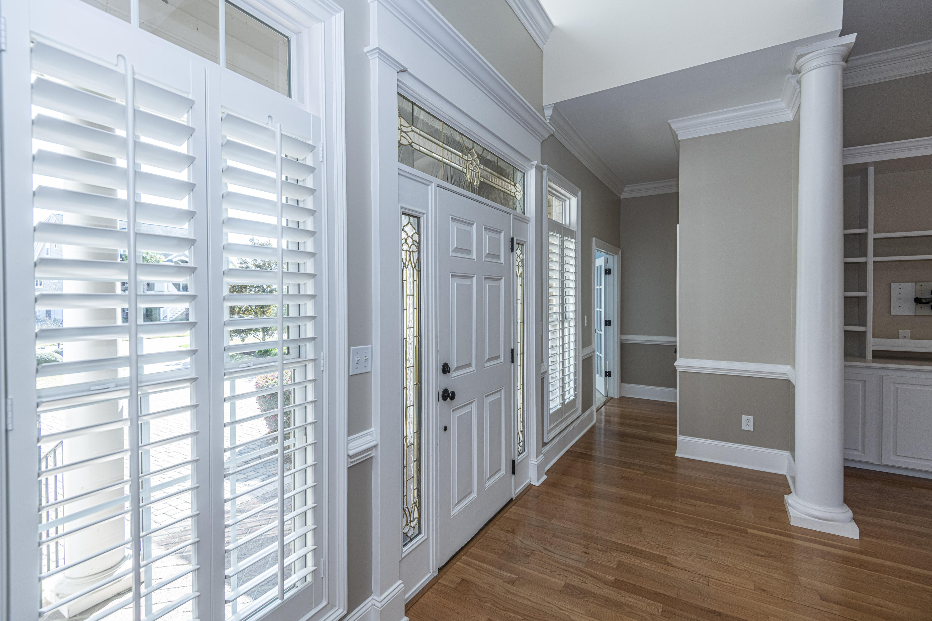 Rivertowne Country Club Homes For Sale - 2808 Parkers Landing Road, Mount Pleasant, SC - 47