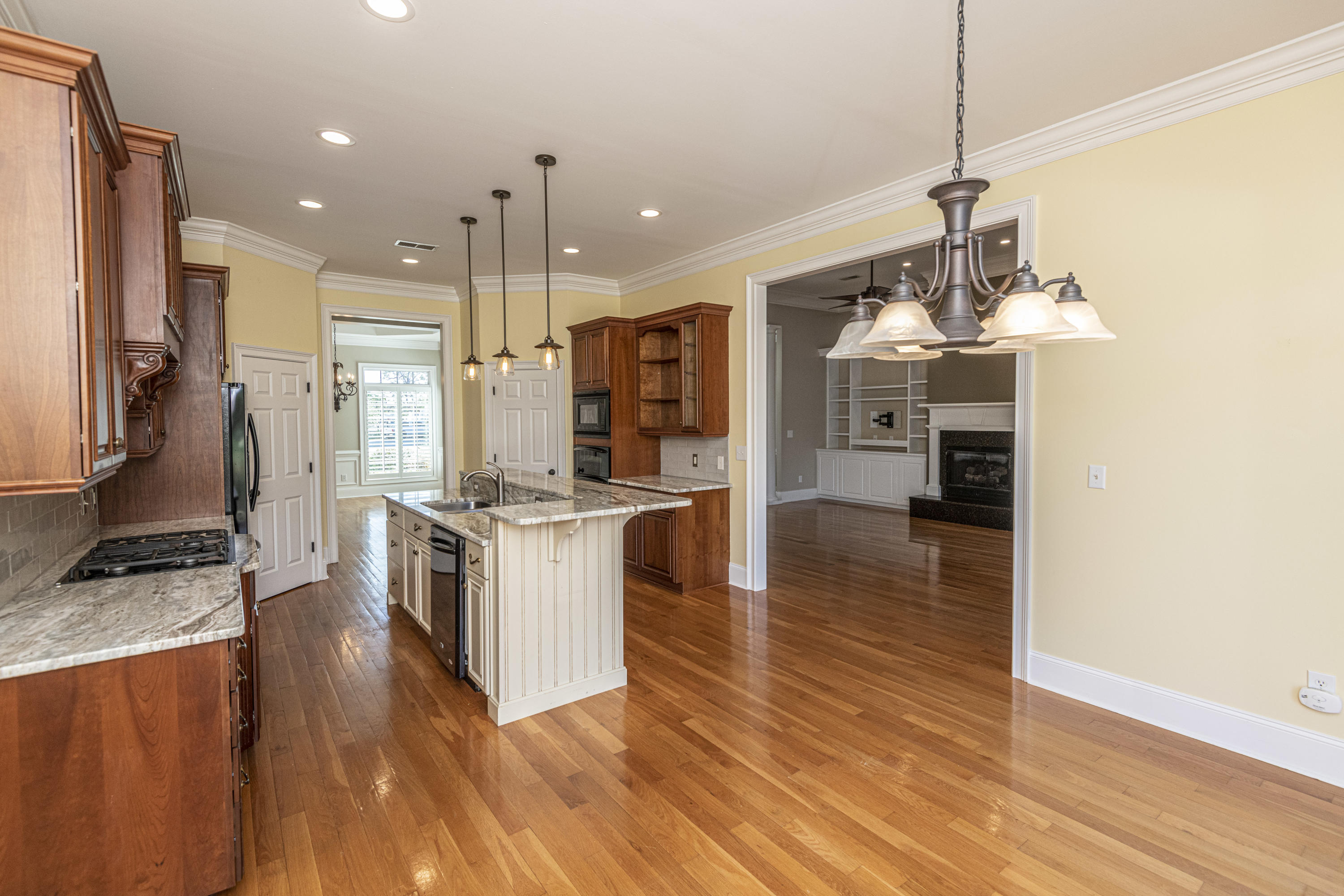 Rivertowne Country Club Homes For Sale - 2808 Parkers Landing Road, Mount Pleasant, SC - 38