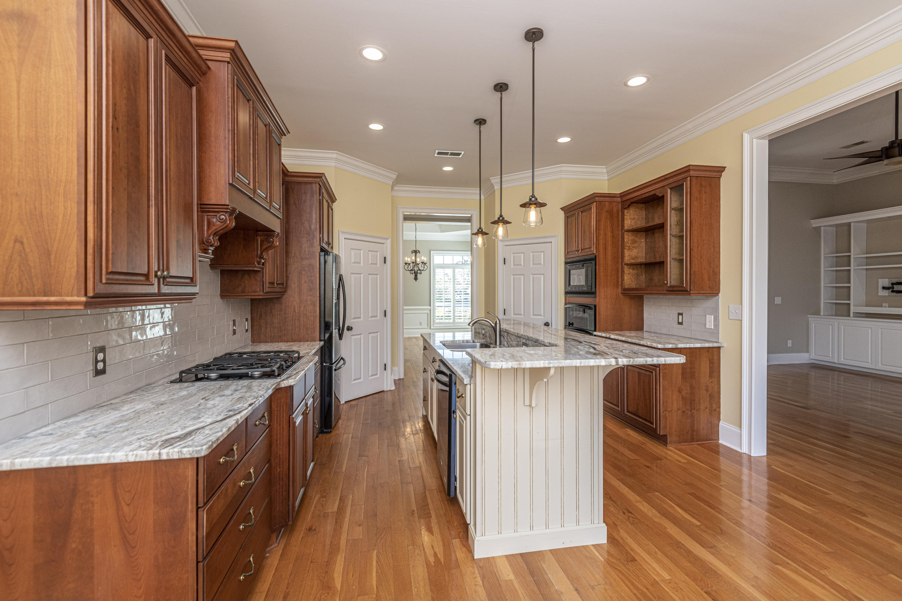 Rivertowne Country Club Homes For Sale - 2808 Parkers Landing Road, Mount Pleasant, SC - 37