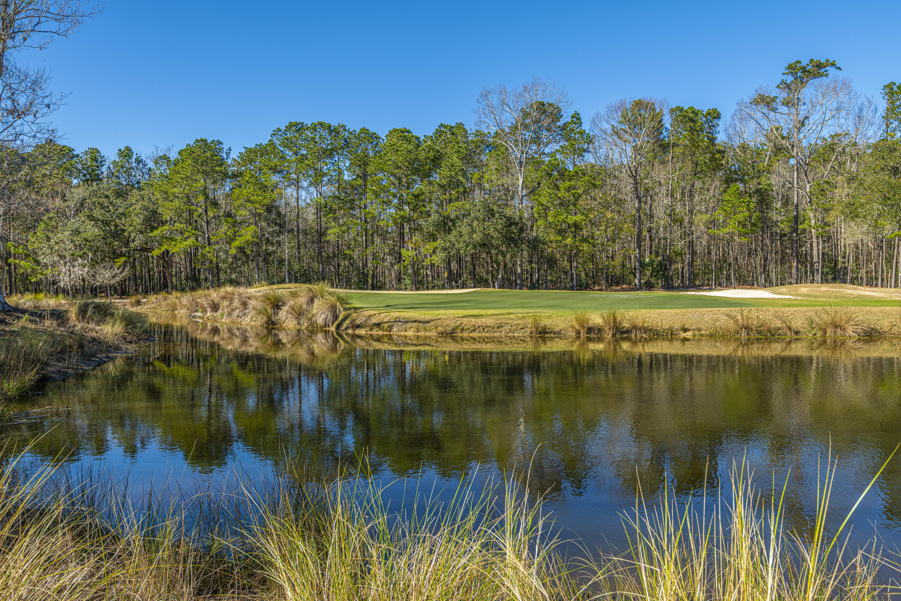 Rivertowne Country Club Homes For Sale - 2808 Parkers Landing Road, Mount Pleasant, SC - 9