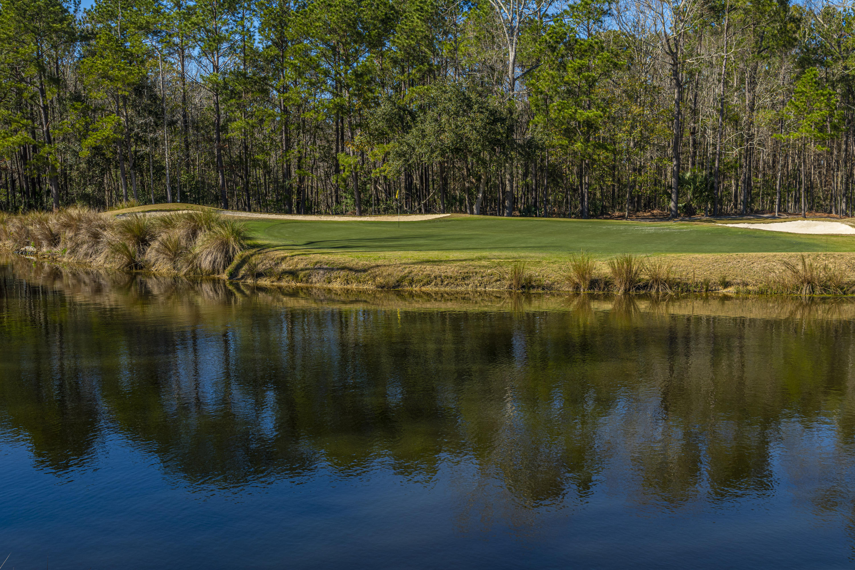 Rivertowne Country Club Homes For Sale - 2808 Parkers Landing Road, Mount Pleasant, SC - 4