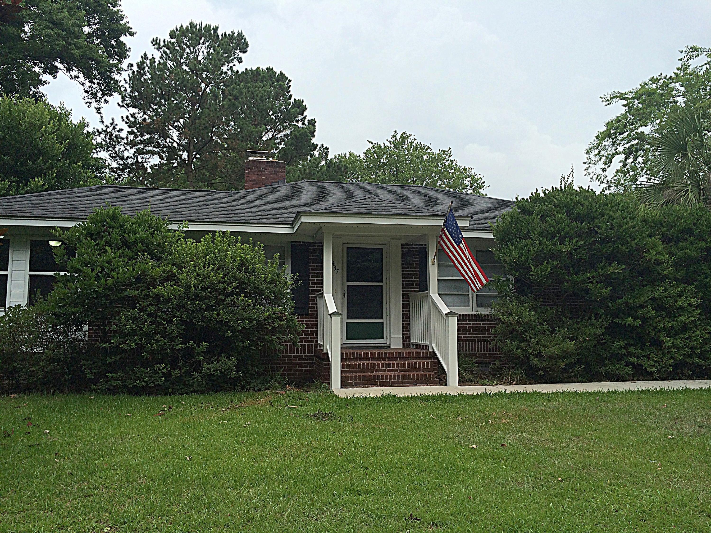 437 Cheves Drive Charleston, SC 29412