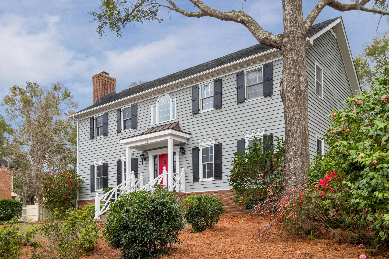 311 Sugar House Retreat Mount Pleasant, Sc 29464