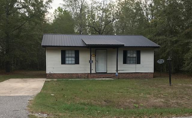 476 Sherwood Road Allendale, SC 29810