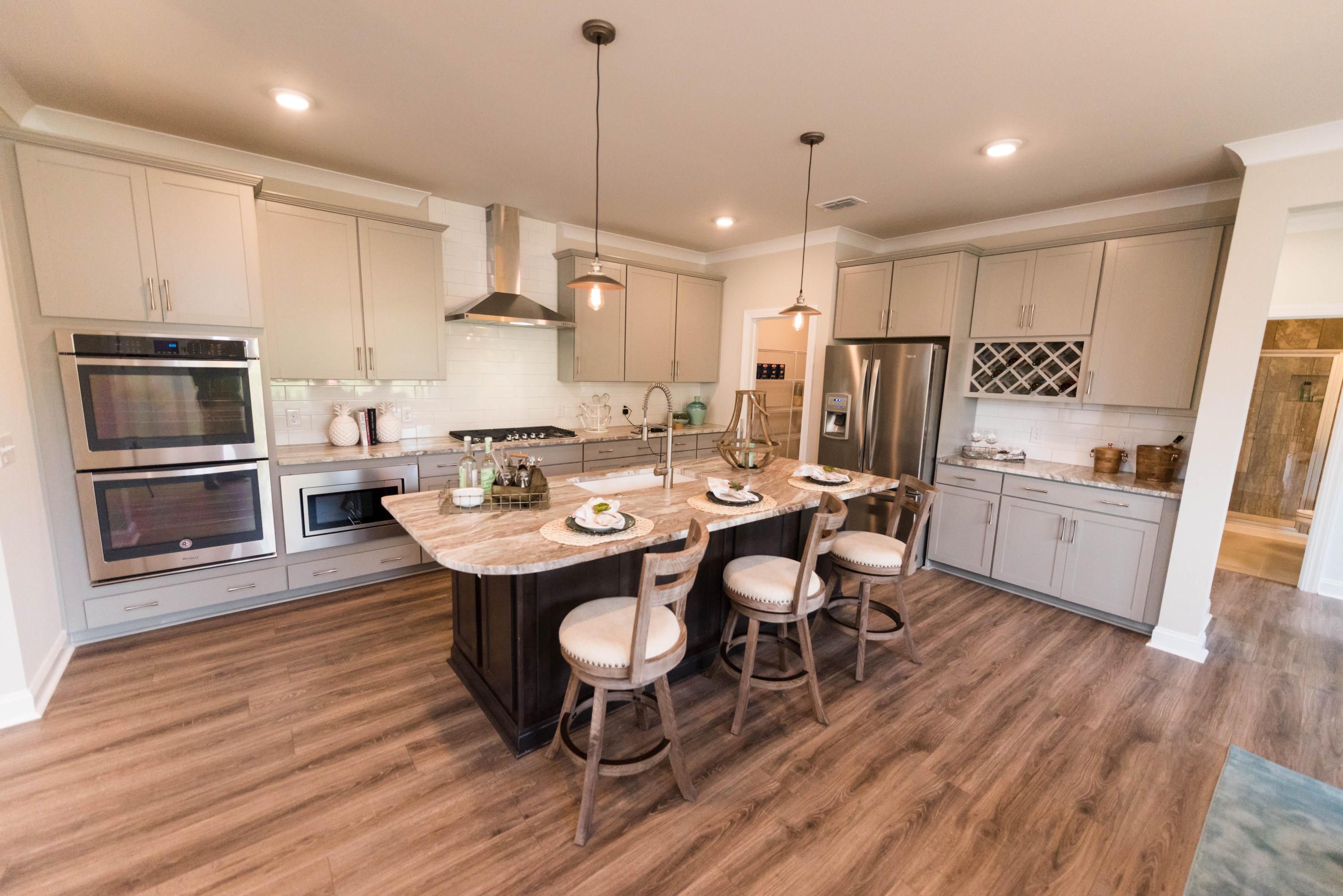 The Marshes at Cooper River Homes For Sale - 600 Spring Hollow, Charleston, SC - 4