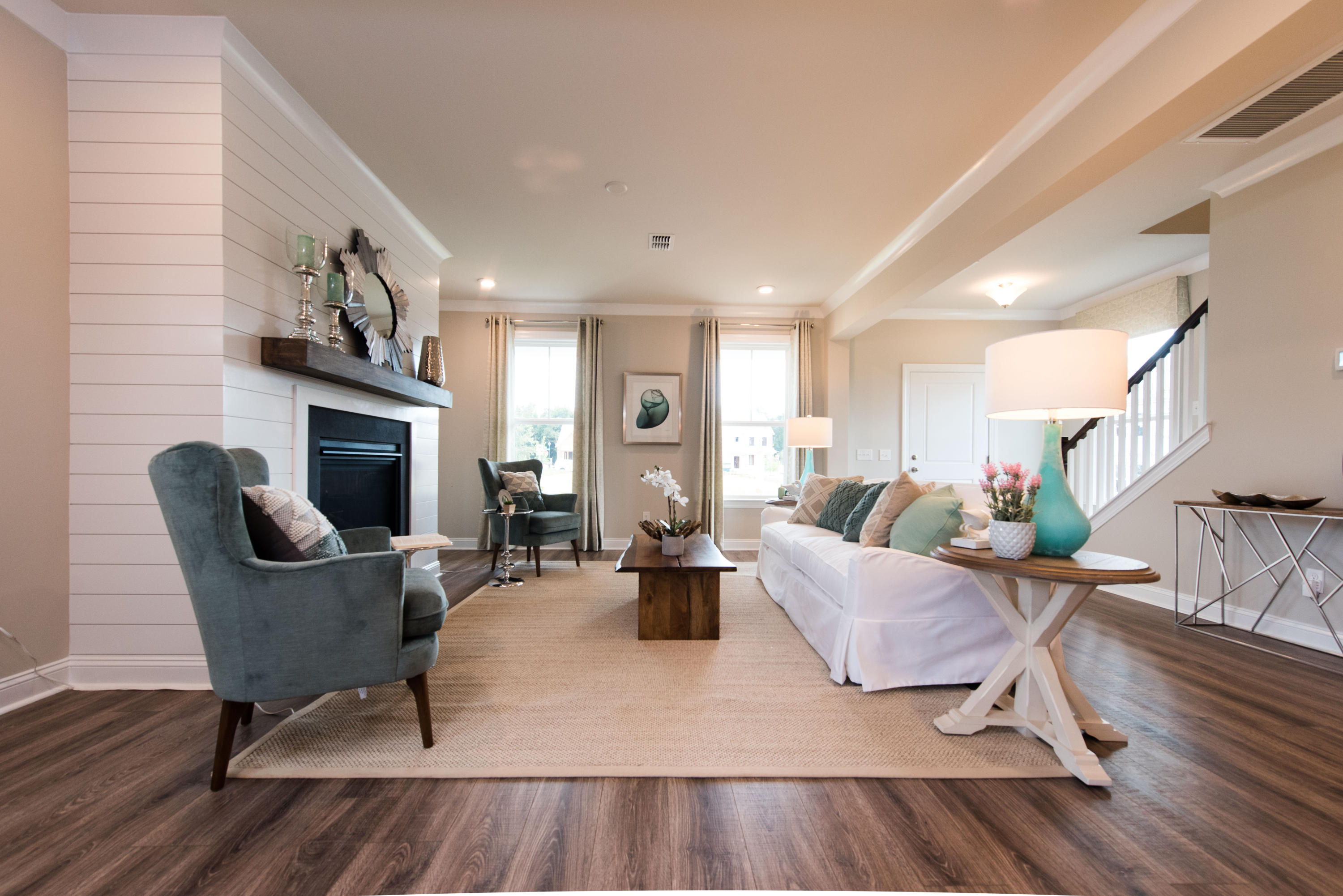 The Marshes at Cooper River Homes For Sale - 600 Spring Hollow, Charleston, SC - 6
