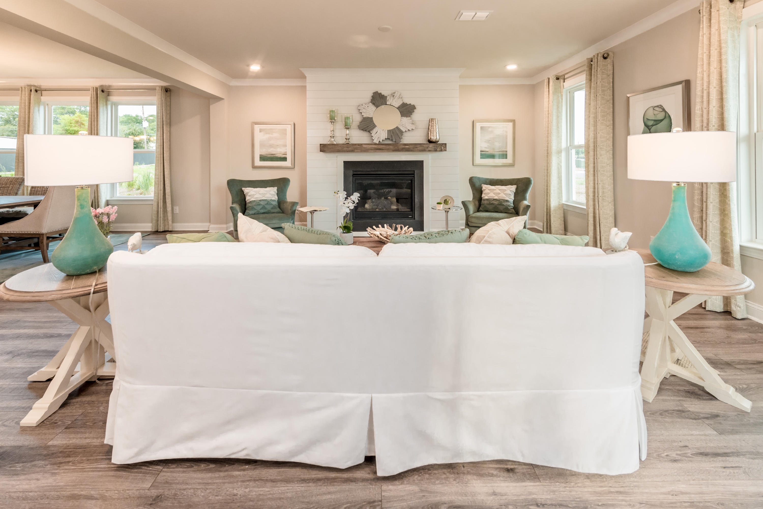 The Marshes at Cooper River Homes For Sale - 600 Spring Hollow, Charleston, SC - 7