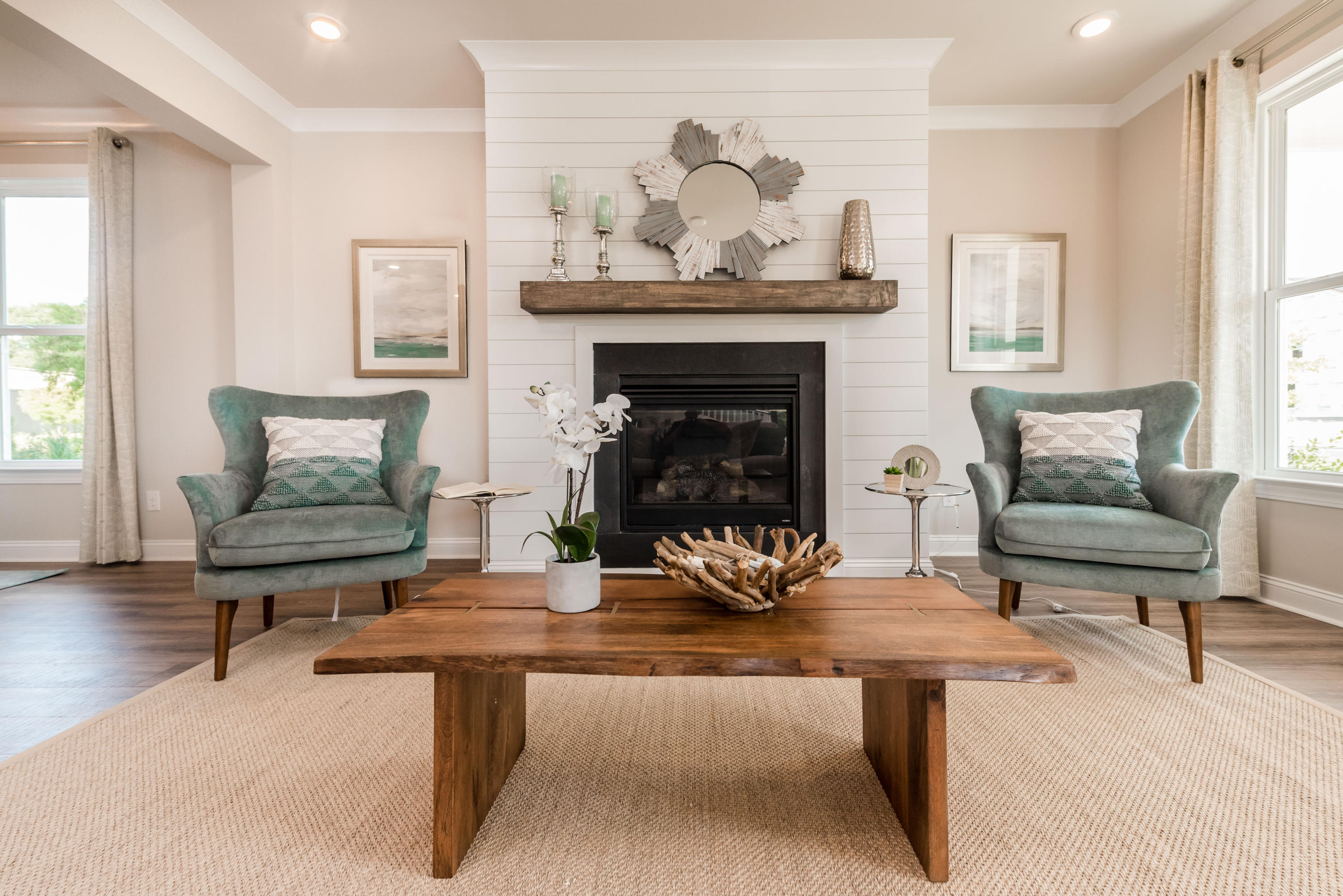 The Marshes at Cooper River Homes For Sale - 600 Spring Hollow, Charleston, SC - 8