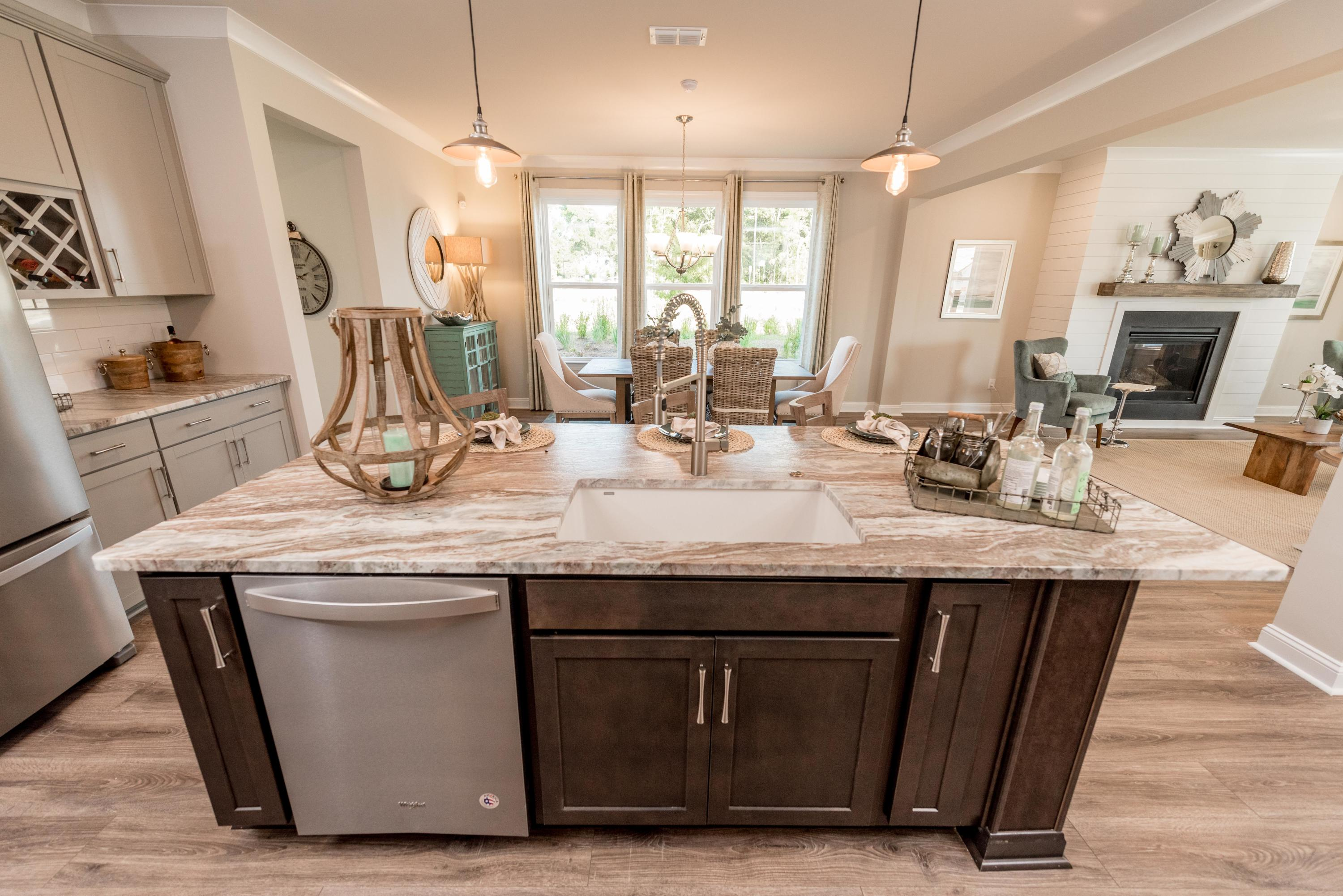 The Marshes at Cooper River Homes For Sale - 600 Spring Hollow, Charleston, SC - 12
