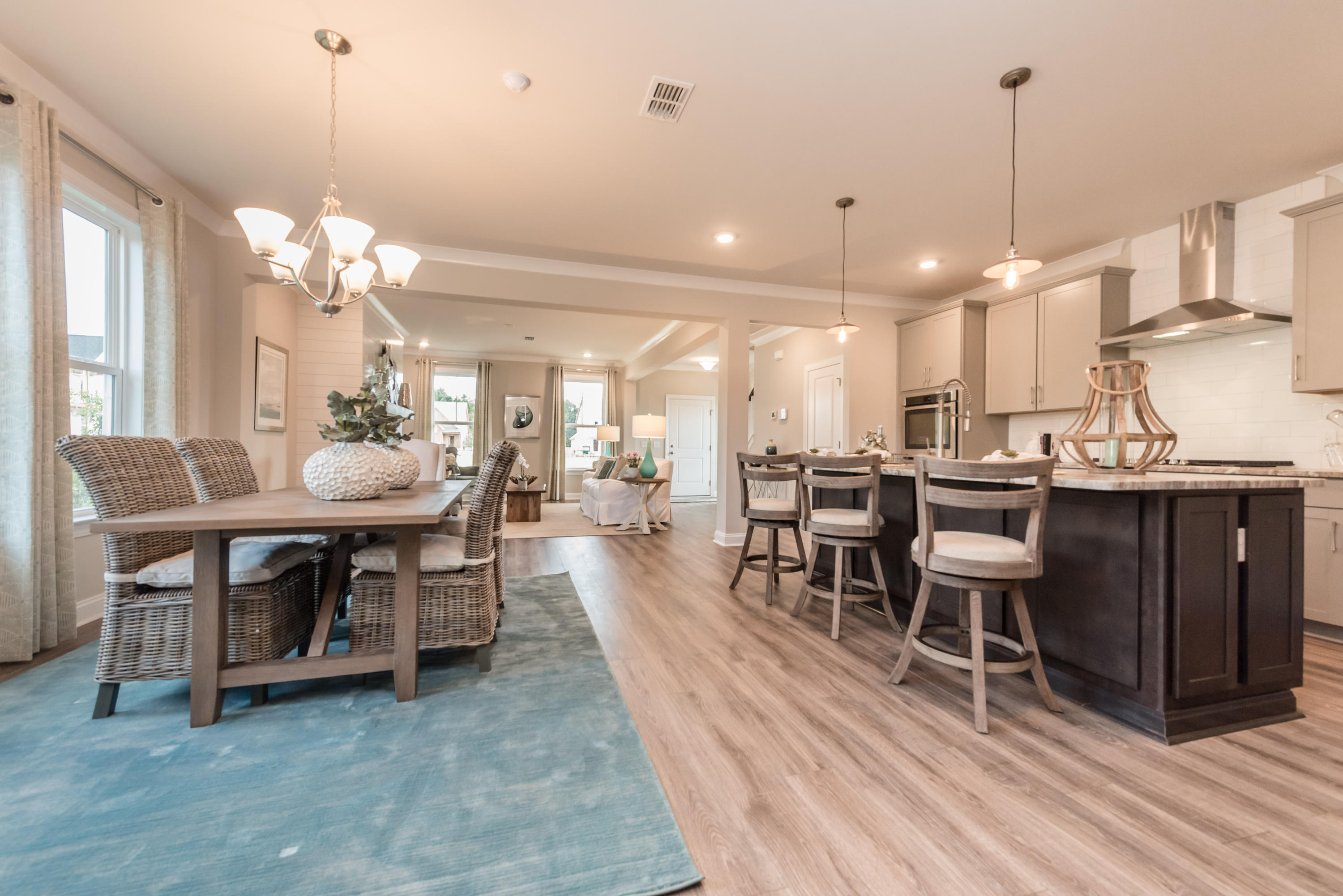 The Marshes at Cooper River Homes For Sale - 600 Spring Hollow, Charleston, SC - 14