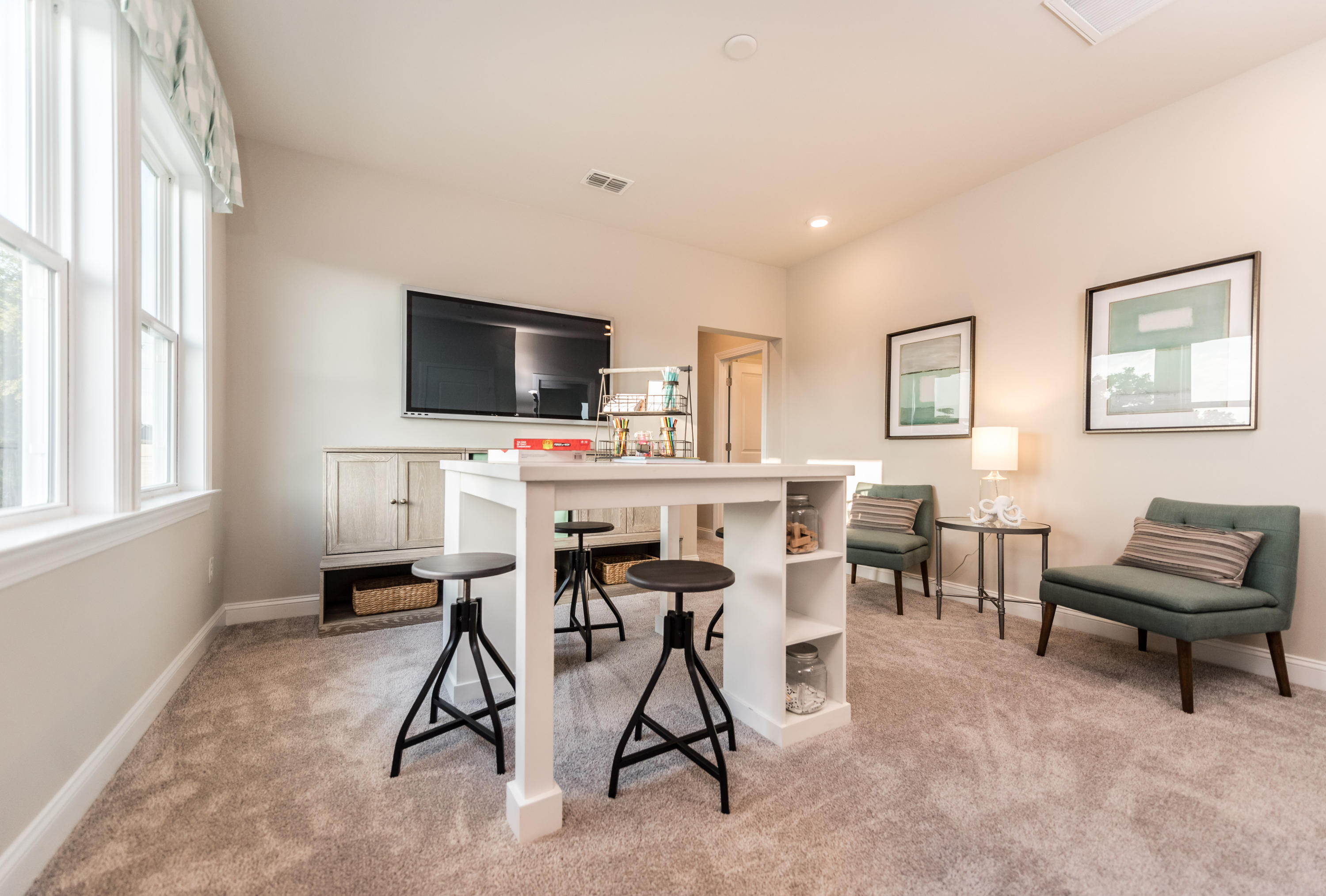 The Marshes at Cooper River Homes For Sale - 600 Spring Hollow, Charleston, SC - 19