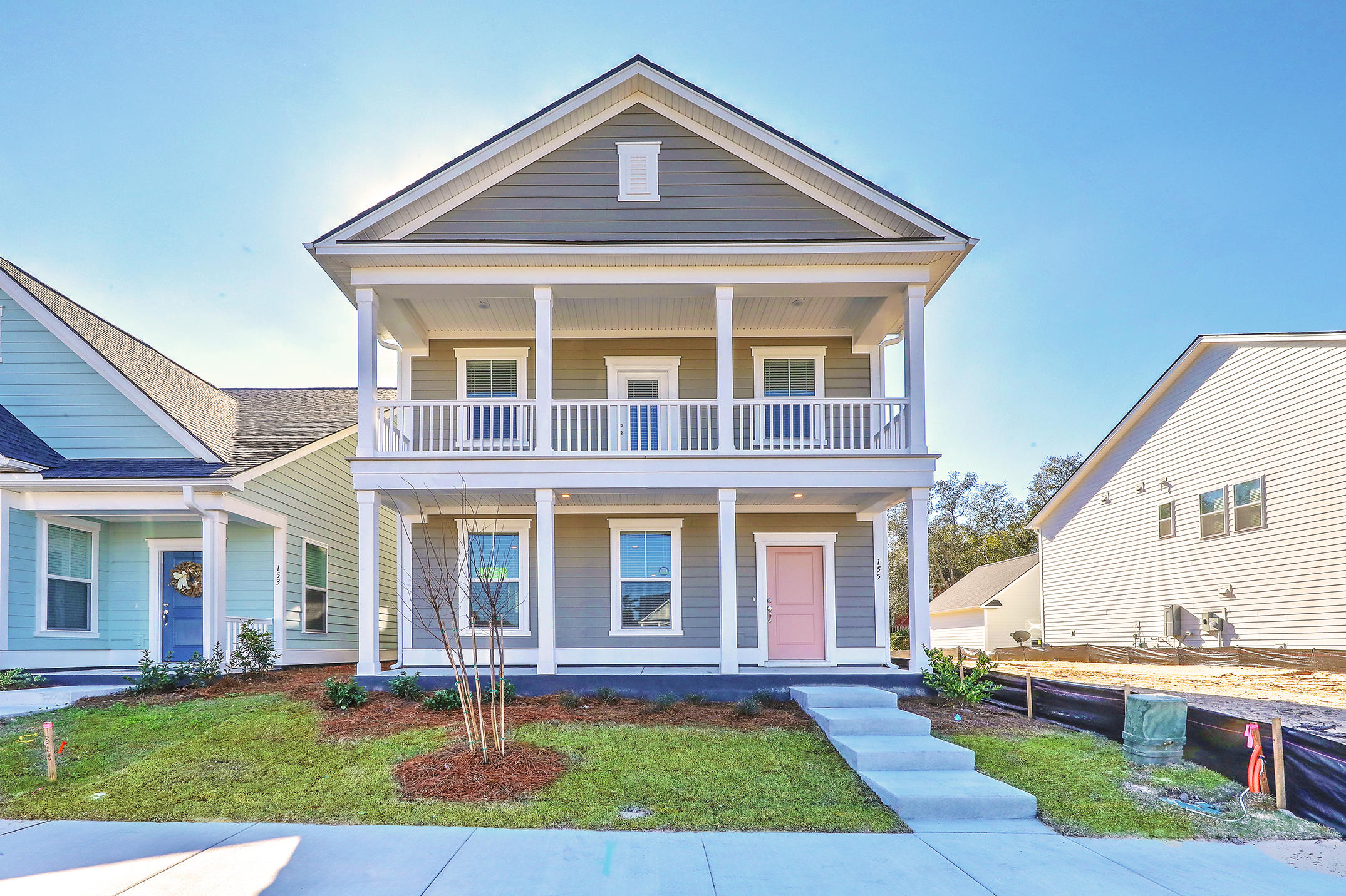 600 Spring Hollow Drive Charleston, SC 29492