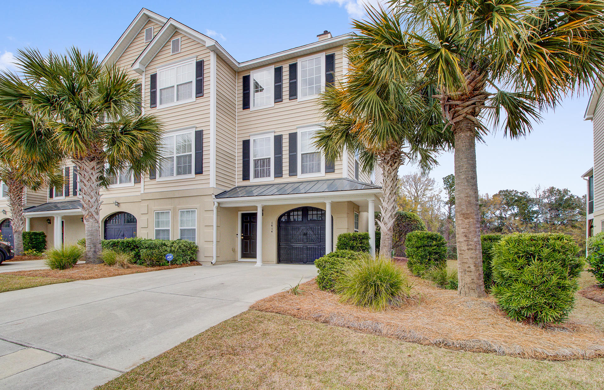 1414 Hamlin Park Circle Mount Pleasant, Sc 29466