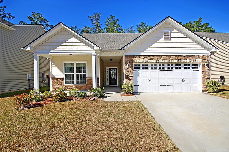 322 Decatur Drive Summerville, SC 29486