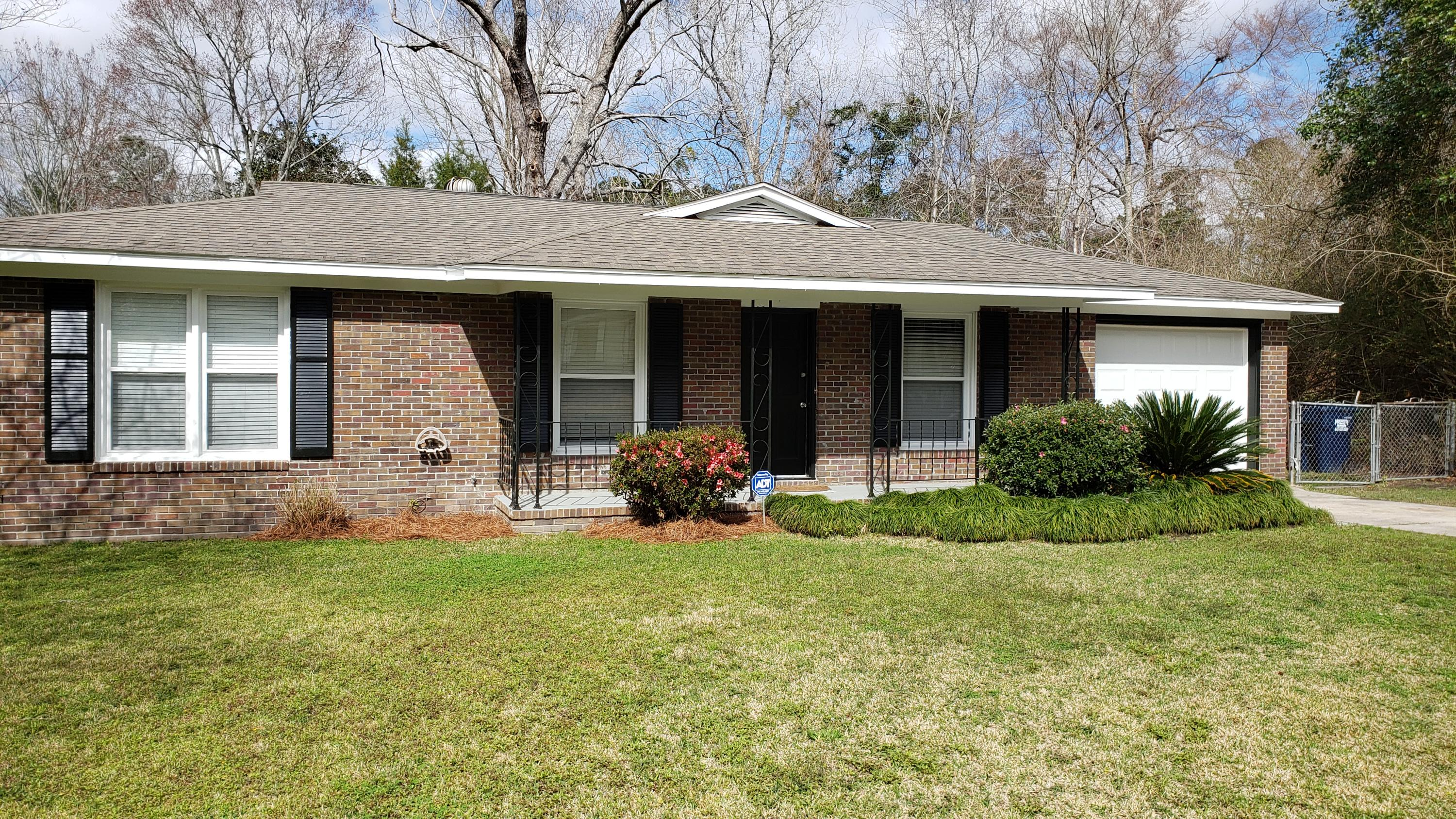 125 Miley Drive Summerville, Sc 29485