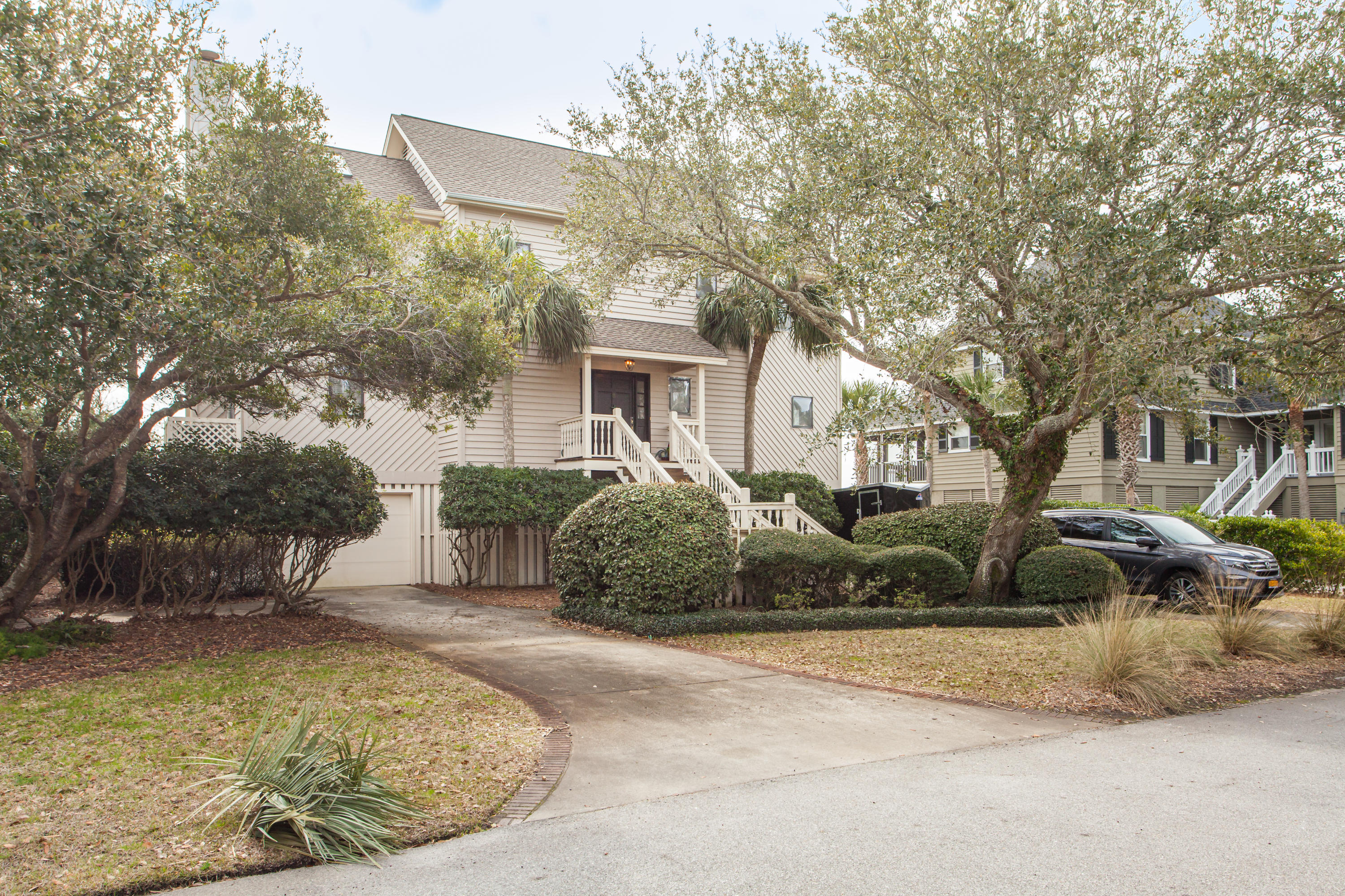 8 56th Avenue Isle Of Palms, SC 29451