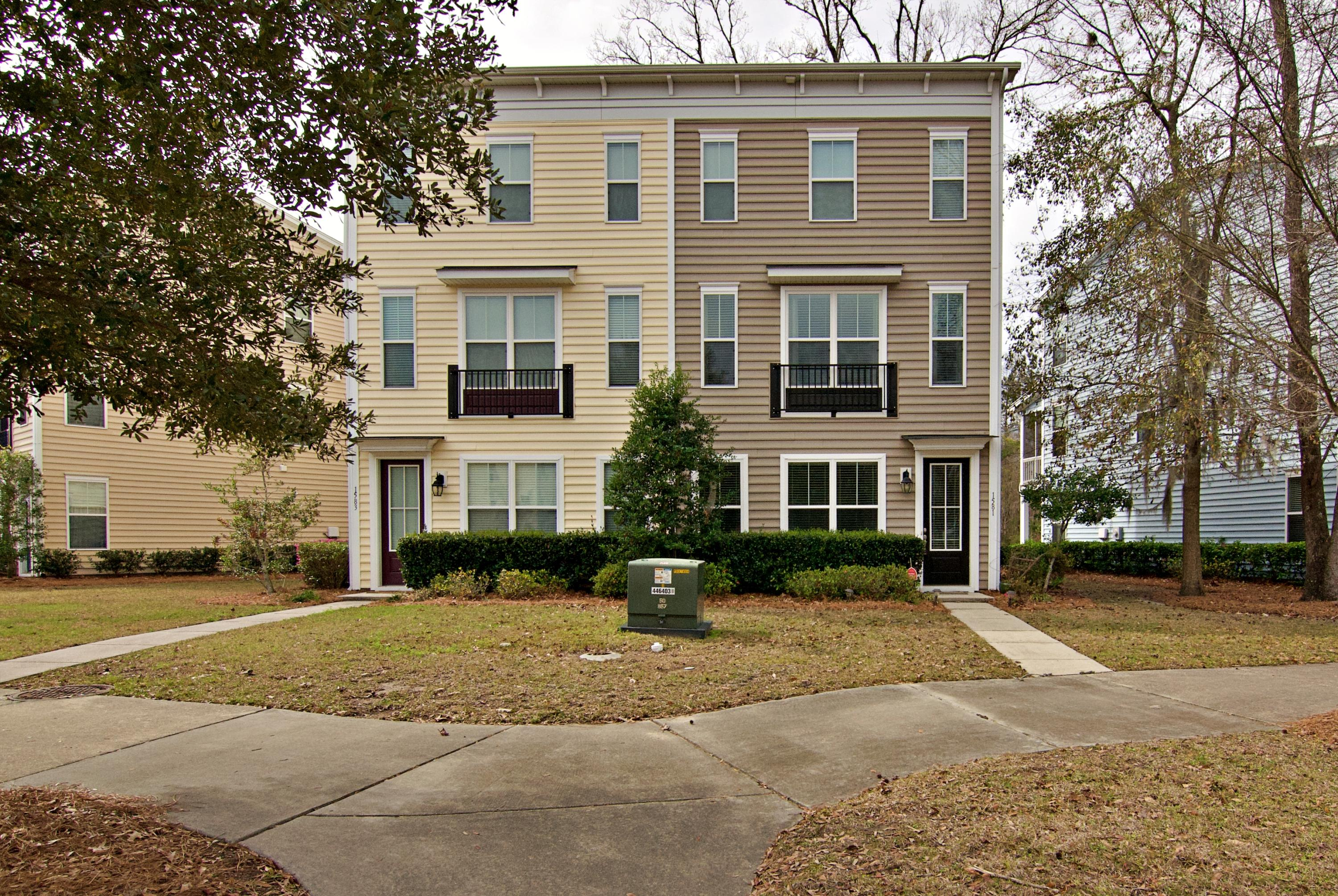 1581 Bluewater Way Charleston, SC 29414