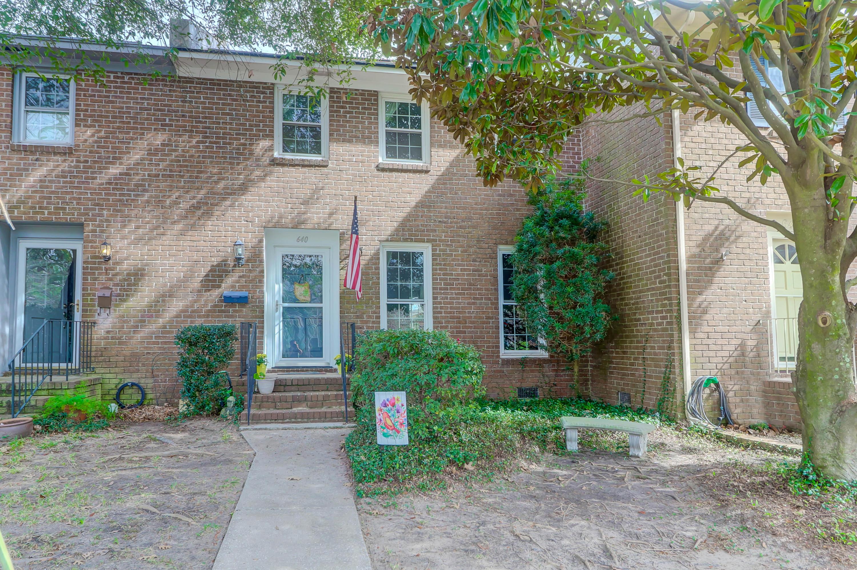 640 Bonneau Lane Mount Pleasant, SC 29464