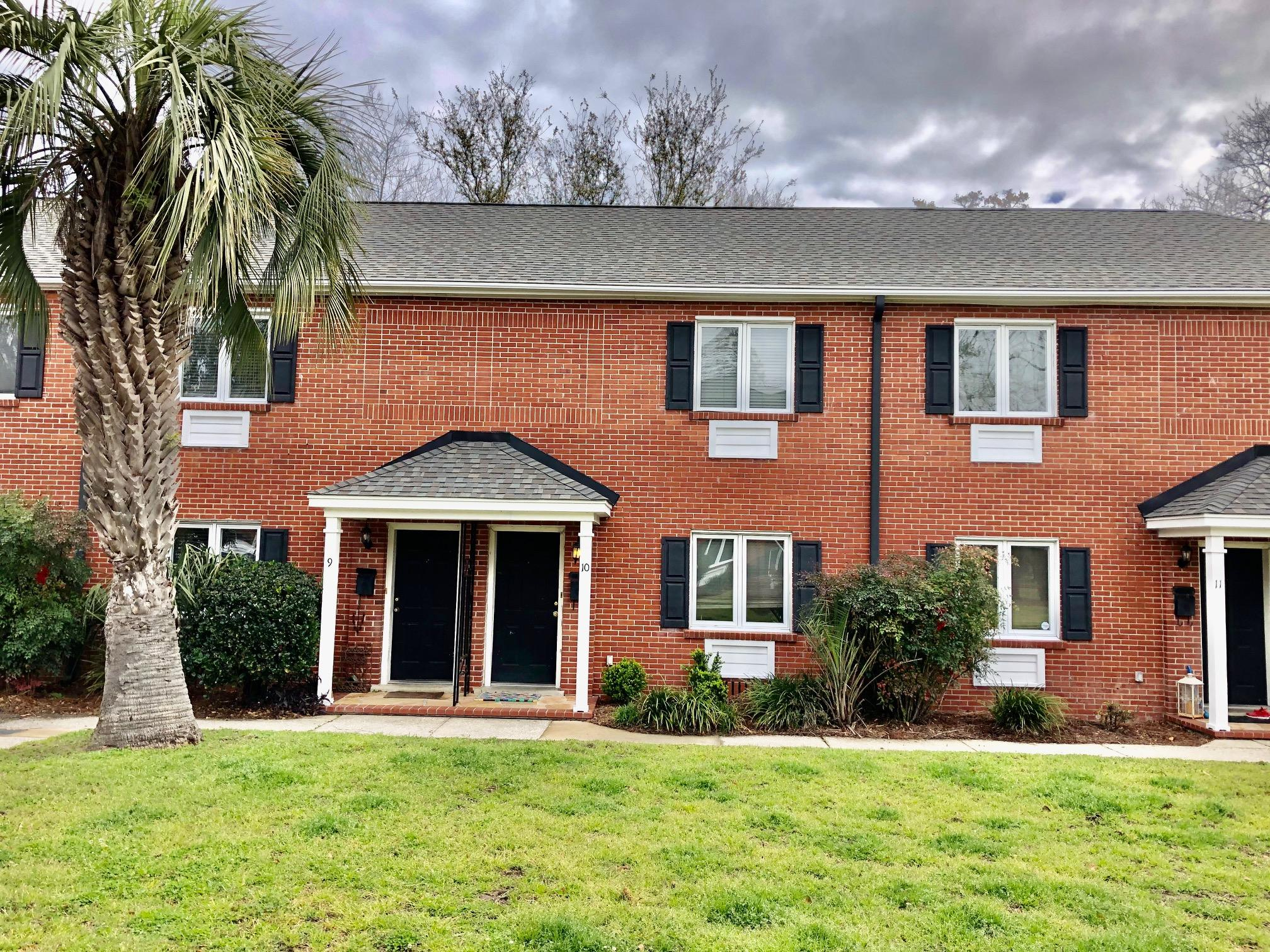 21 Hester Street UNIT 10 Charleston, SC 29403