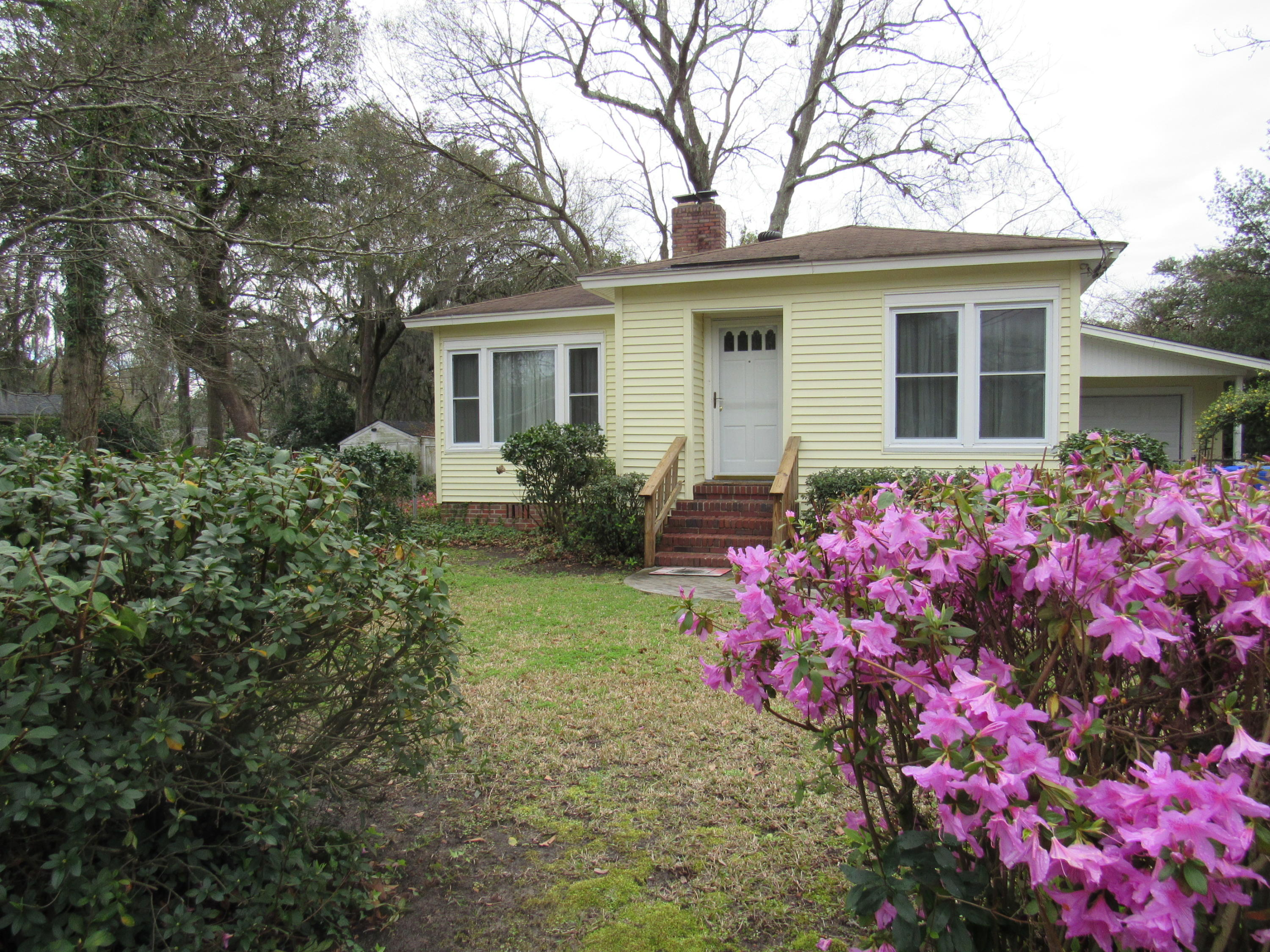 4507 Holmes Avenue North Charleston, SC 29405