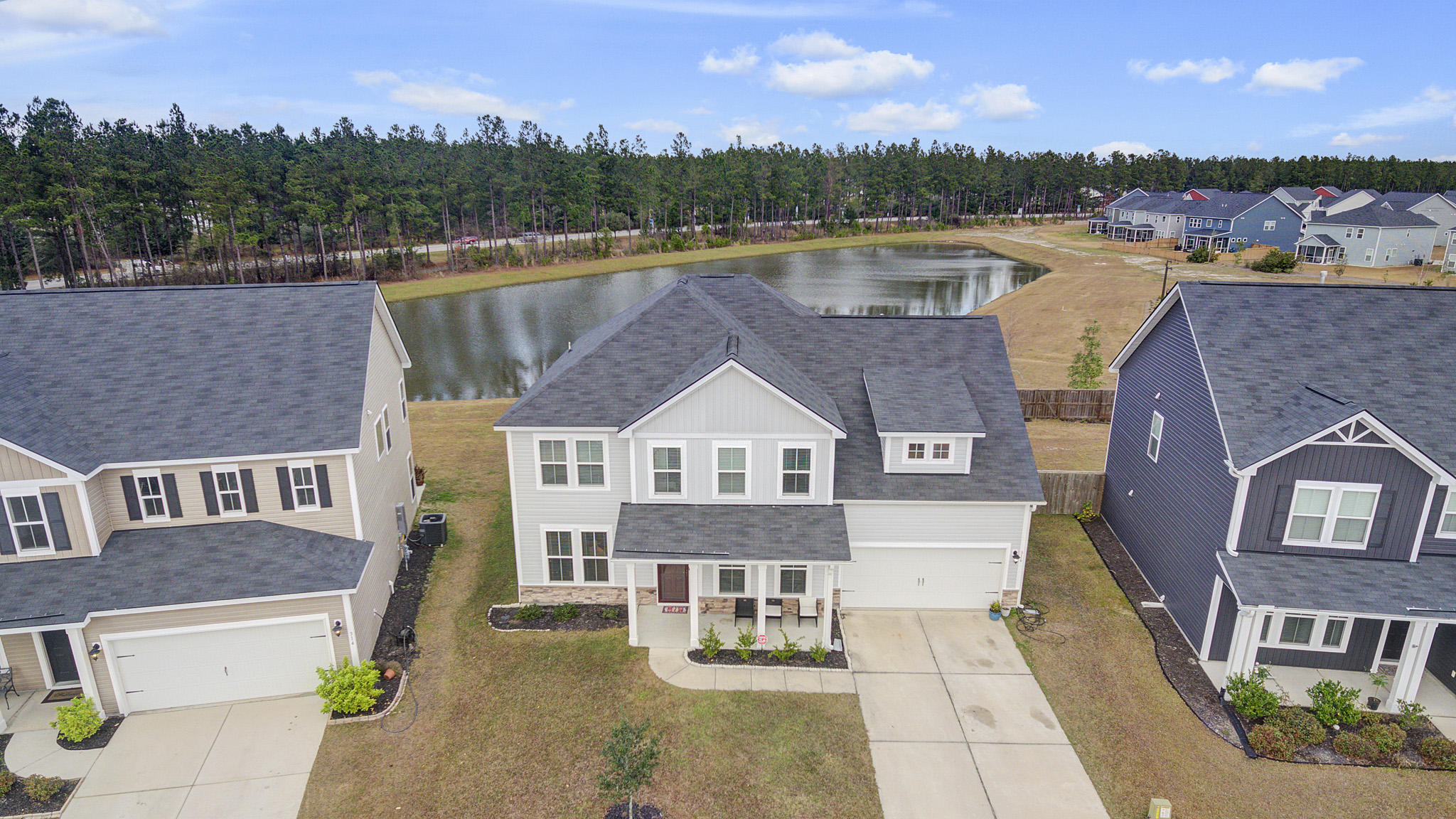 316 Beachgrass Lane Summerville, SC 29486
