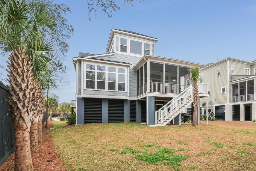 The Oaks Marsh View Homes For Sale - 1135 Kincannon, Mount Pleasant, SC - 18