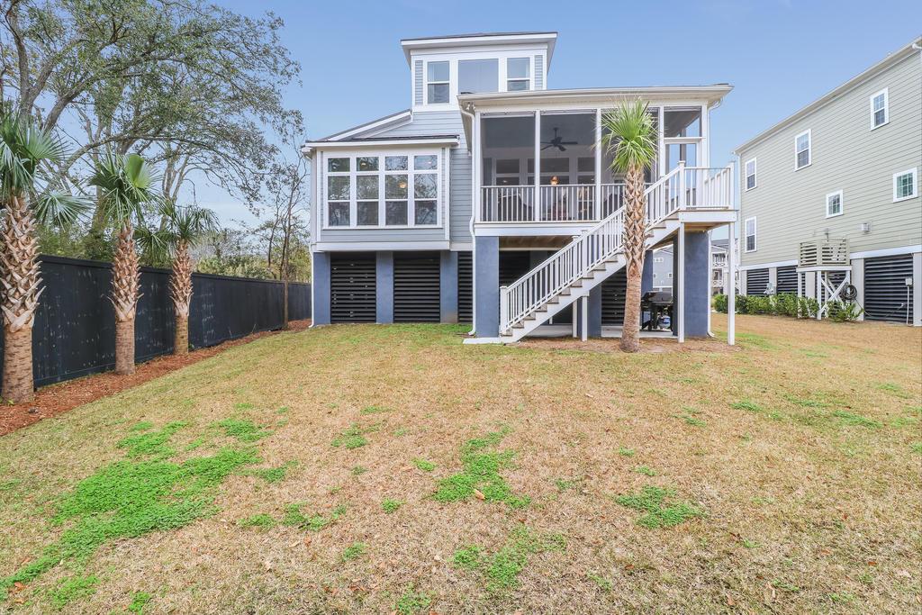 The Oaks Marsh View Homes For Sale - 1135 Kincannon, Mount Pleasant, SC - 17