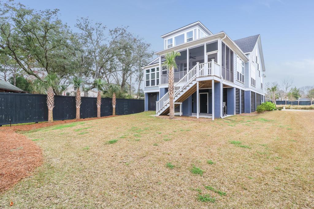The Oaks Marsh View Homes For Sale - 1135 Kincannon, Mount Pleasant, SC - 16