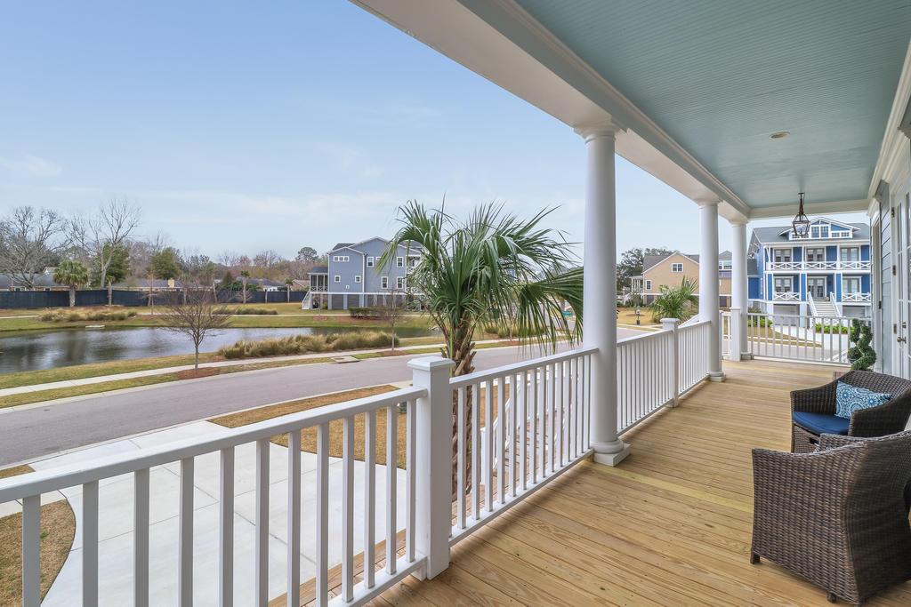 The Oaks Marsh View Homes For Sale - 1135 Kincannon, Mount Pleasant, SC - 14
