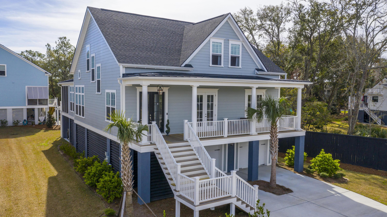 The Oaks Marsh View Homes For Sale - 1135 Kincannon, Mount Pleasant, SC - 13
