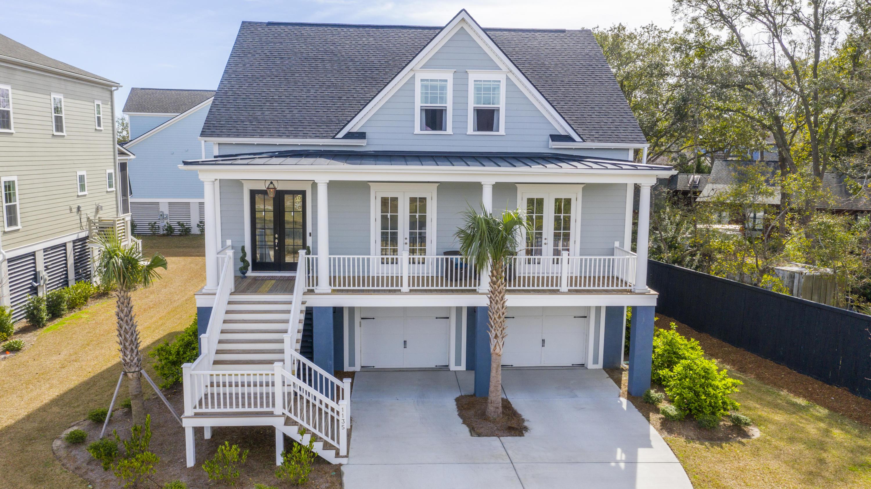 The Oaks Marsh View Homes For Sale - 1135 Kincannon, Mount Pleasant, SC - 5