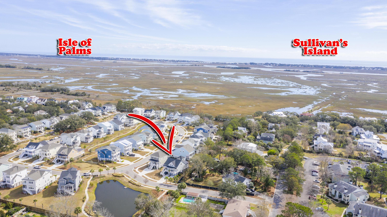 The Oaks Marsh View Homes For Sale - 1135 Kincannon, Mount Pleasant, SC - 10