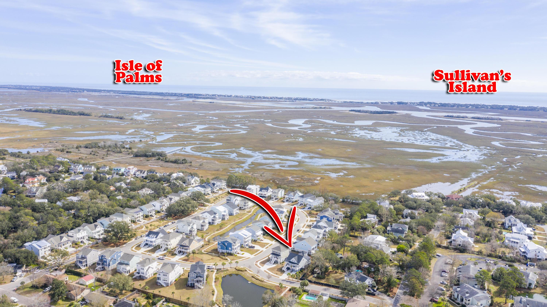 The Oaks Marsh View Homes For Sale - 1135 Kincannon, Mount Pleasant, SC - 8