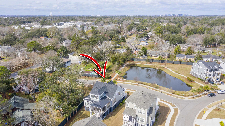 The Oaks Marsh View Homes For Sale - 1135 Kincannon, Mount Pleasant, SC - 4