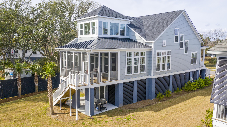 The Oaks Marsh View Homes For Sale - 1135 Kincannon, Mount Pleasant, SC - 2