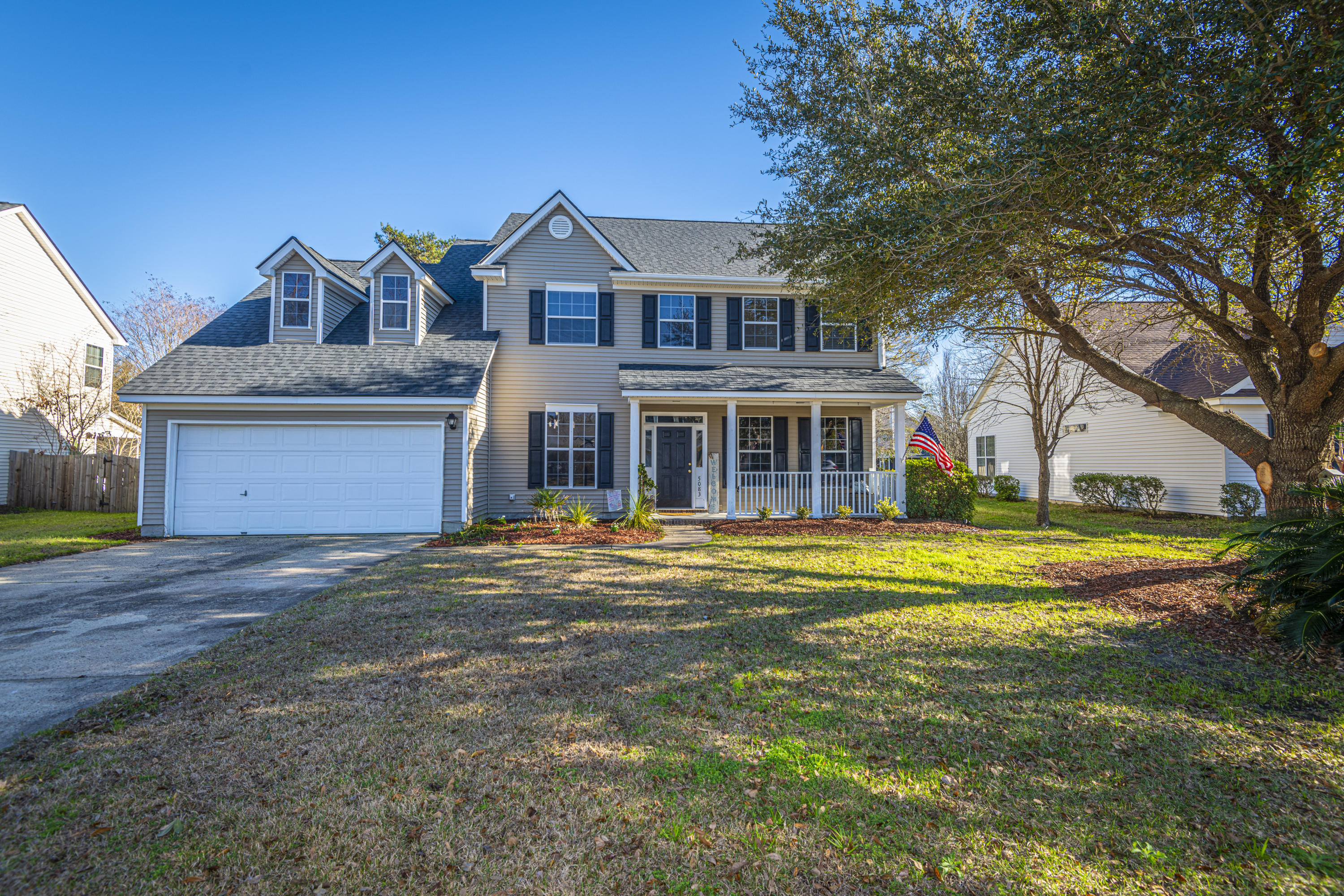 5083 Weatherstone Road Charleston, SC 29414