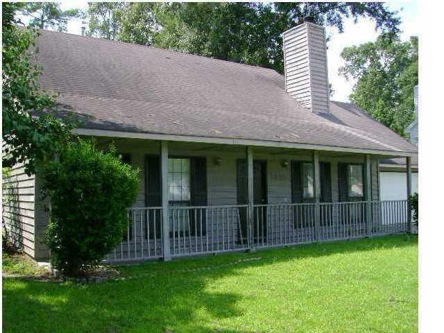 8361 Longridge Road Charleston, SC 29418
