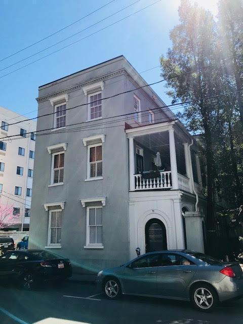 75 Society Street UNIT 8 Charleston, SC 29401