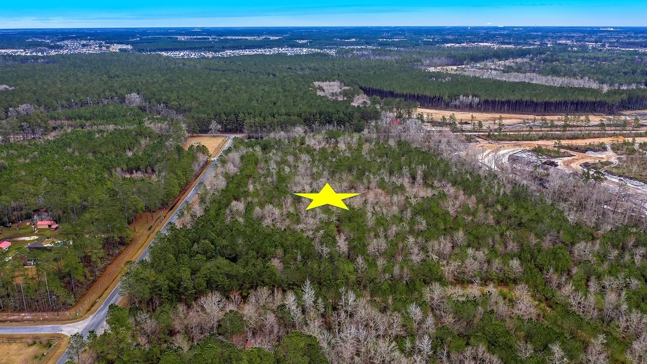 Haney Branch Road Summerville, SC 29486