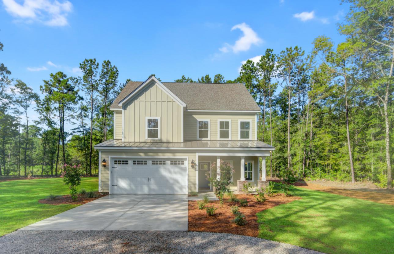 5725 Caviar Court Johns Island, SC 29455