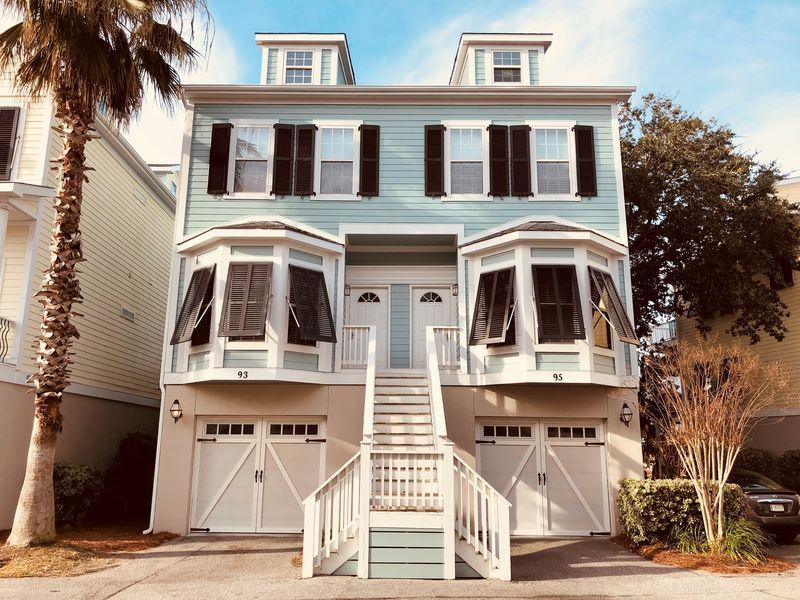 95 W 2nd Street Folly Beach, SC 29439