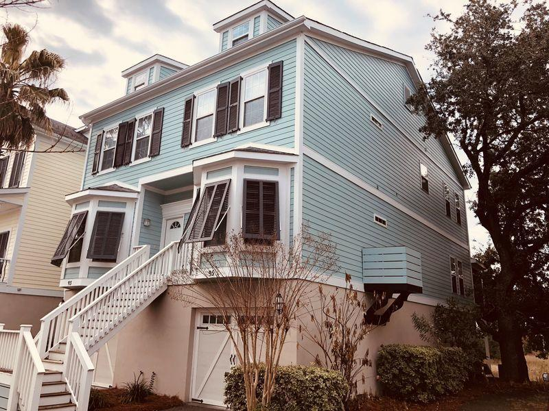 Waters Edge Homes For Sale - 95 2nd, Folly Beach, SC - 20