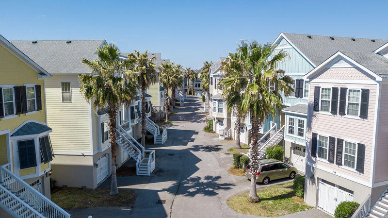 Waters Edge Homes For Sale - 95 2nd, Folly Beach, SC - 21