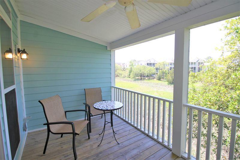 Waters Edge Homes For Sale - 95 2nd, Folly Beach, SC - 3